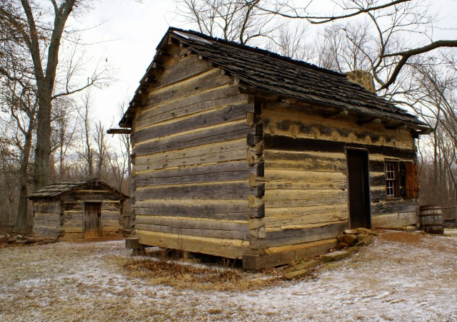 Abraham Lincoln Boyhood Home National Memorial