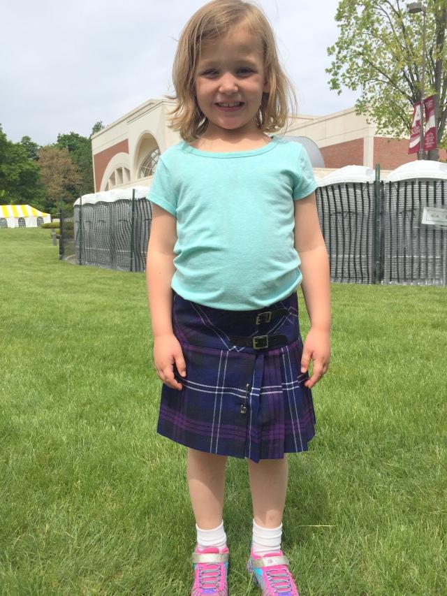 Alma Highland Games & Festival